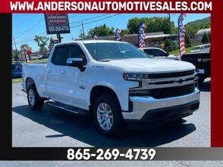 2019 Chevrolet Silverado 1500 LT in Clinton, TN 37716