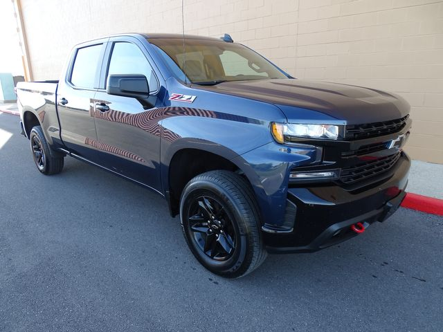2019 Chevrolet Silverado 1500 LT Trail Boss in Corpus Christi, TX 78412