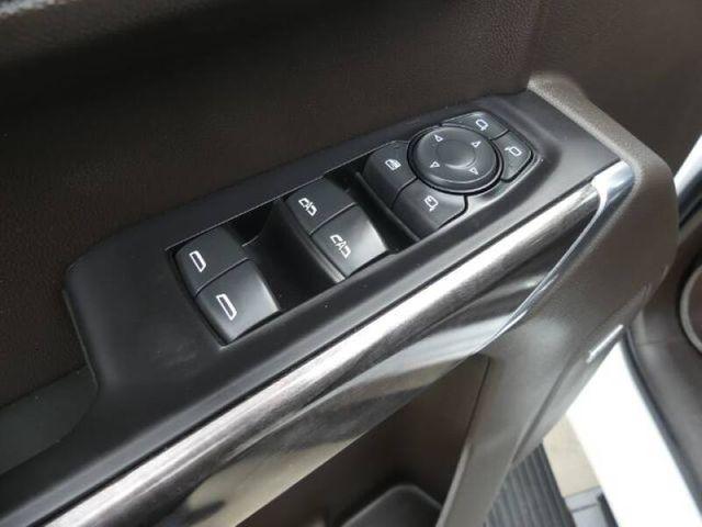 2019 Chevrolet Silverado 1500 LTZ in Cullman, AL 35058