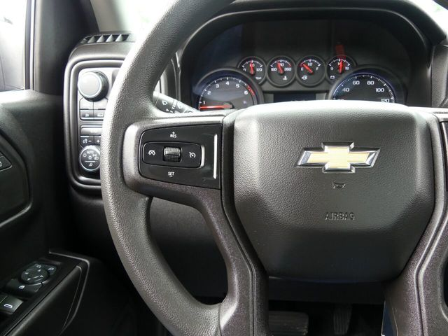 2019 Chevrolet Silverado 1500 Work Truck in Cullman, AL 35058