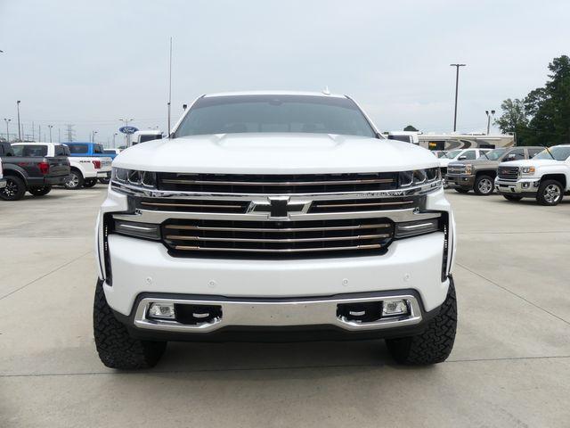 2019 Chevrolet Silverado 1500 High Country in Cullman, AL 35058