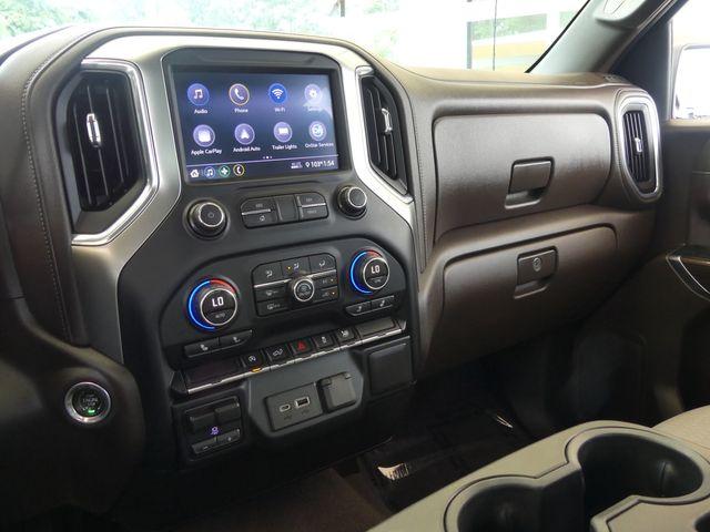2019 Chevrolet Silverado 1500 LT in Cullman, AL 35058