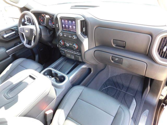 2019 Chevrolet Silverado 1500 LTZ Texas Edition 4x4, NAV, Polished Wheels 4k in Dallas, Texas 75220