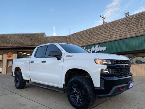 2019 Chevrolet Silverado 1500 Custom Trail Boss in Dickinson, ND
