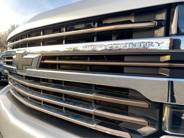 2019 Chevrolet Silverado 1500 High Country in Dickinson, ND 58601