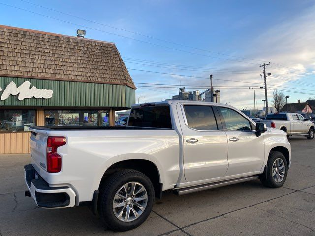 2019 Chevrolet Silverado 1500 High Country 19,000 Miles in Dickinson, ND 58601