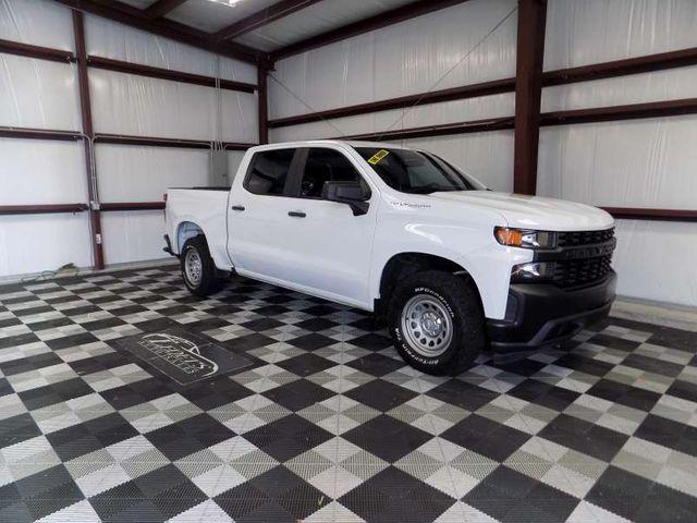 2019 Chevrolet Silverado 1500 Work Truck in Gonzales, Louisiana 70737