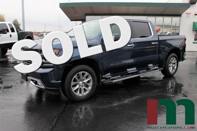 2019 Chevrolet Silverado 1500 High Country | Granite City, Illinois | MasterCars Company Inc. in Granite City Illinois