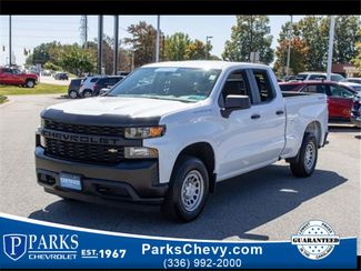 2019 Chevrolet Silverado 1500 Work Truck in Kernersville, NC 27284