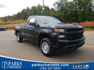 2019 Chevrolet Silverado 1500 Work Truck in Kernersville, NC 27284
