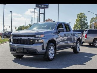 2019 Chevrolet Silverado 1500 Custom in Kernersville, NC 27284