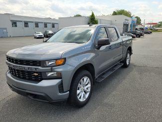 2019 Chevrolet Silverado 1500 Custom in Kernersville, NC 27284