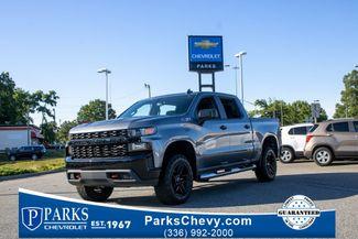 2019 Chevrolet Silverado 1500 Custom Trail Boss in Kernersville, NC 27284