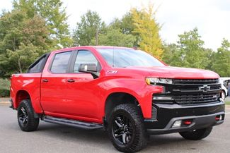 2019 Chevrolet Silverado 1500 LT Trail Boss in Kernersville, NC 27284
