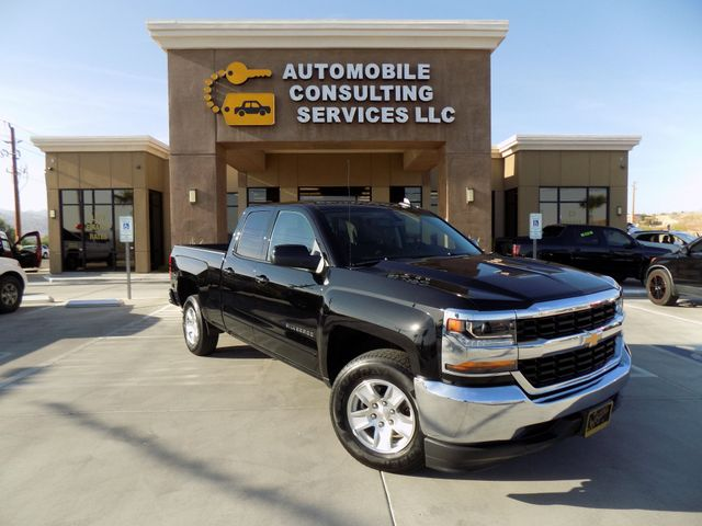 2019 Chevrolet Silverado 1500 LD LT in Bullhead City, AZ 86442-6452