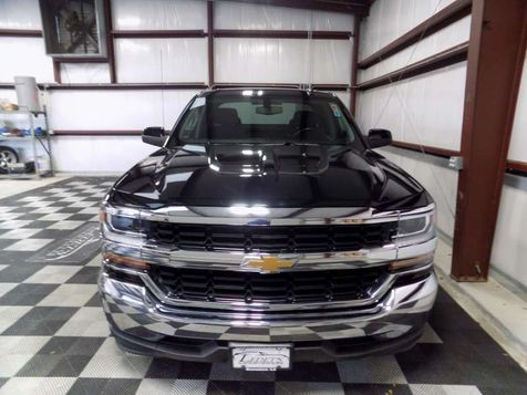 2019 Chevrolet Silverado 1500 LD LT - Ledet's Auto Sales Gonzales_state_zip in Gonzales, Louisiana