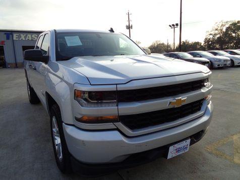 2019 Chevrolet Silverado 1500 LD Custom in Houston