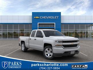 2019 Chevrolet Silverado 1500 LD Custom in Kernersville, NC 27284