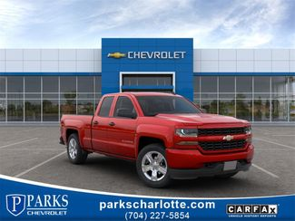 2019 Chevrolet Silverado 1500 LD Custom in Kernersville, NC 27284