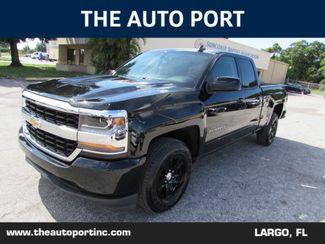 2019 Chevrolet Silverado 1500 LD LT in Largo, Florida 33773