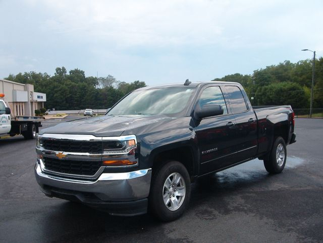 2019 Chevrolet Silverado 1500 LD LT in Madison, Georgia 30650