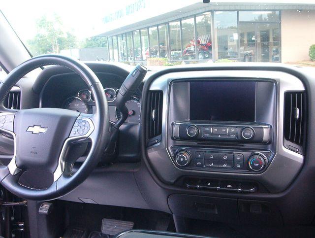 2019 Chevrolet Silverado 1500 LD LT in Madison, Georgia 30650