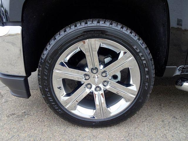 2019 Chevrolet Silverado 1500 LD LT Madison, NC 10