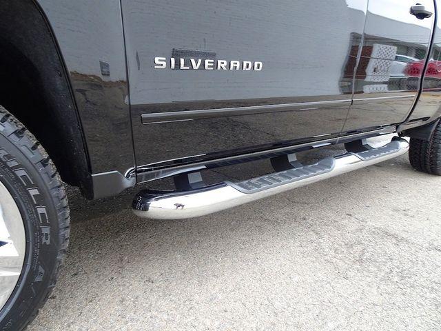 2019 Chevrolet Silverado 1500 LD LT Madison, NC 11