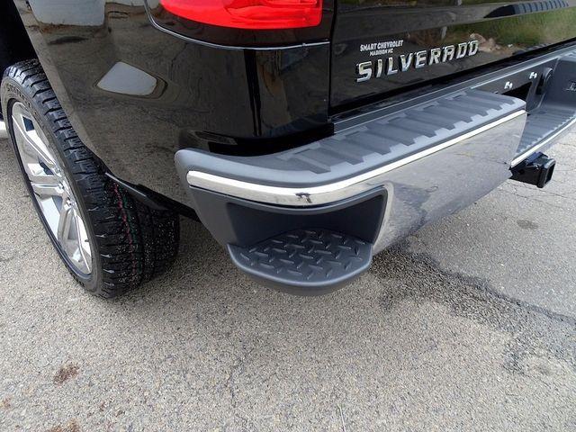 2019 Chevrolet Silverado 1500 LD LT Madison, NC 13