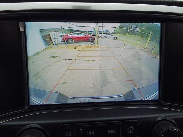 2019 Chevrolet Silverado 1500 LD LT Madison, NC 23