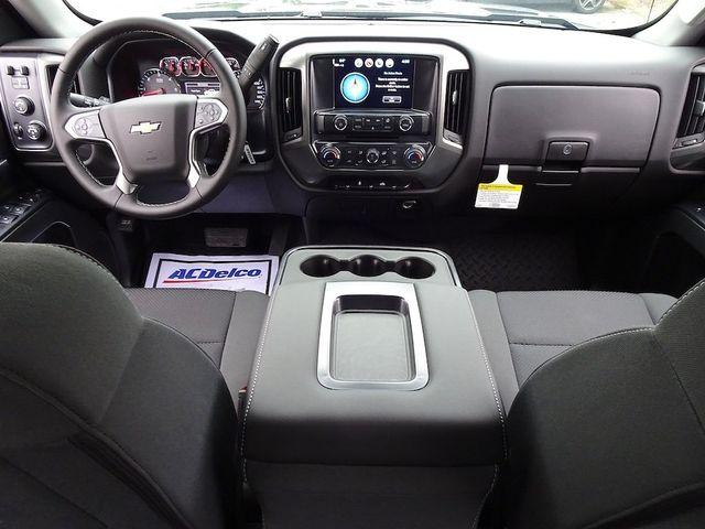 2019 Chevrolet Silverado 1500 LD LT Madison, NC 37