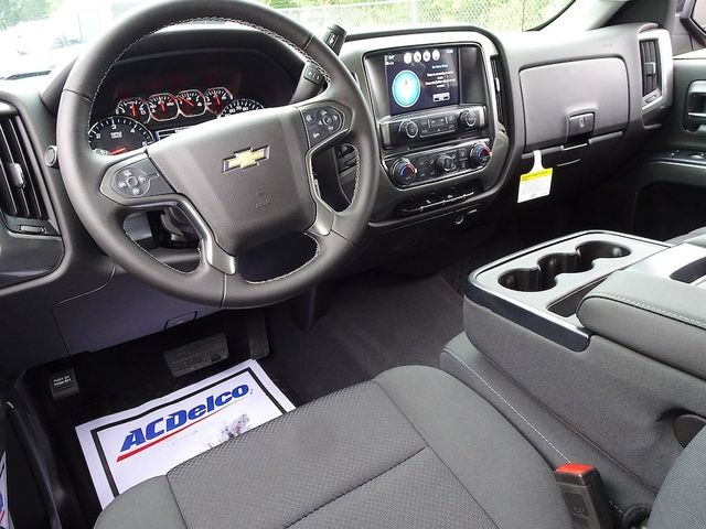 2019 Chevrolet Silverado 1500 LD LT Madison, NC 38