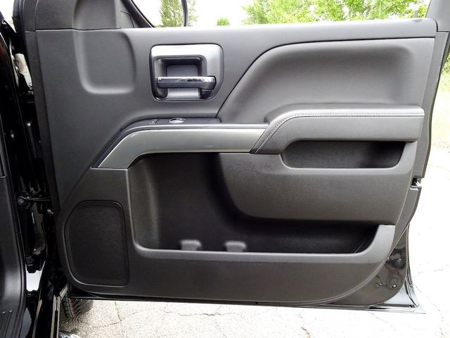 2019 Chevrolet Silverado 1500 LD LT Madison, NC 40