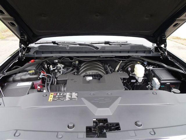 2019 Chevrolet Silverado 1500 LD LT Madison, NC 44