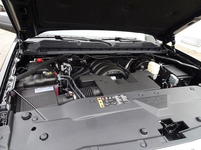 2019 Chevrolet Silverado 1500 LD LT Madison, NC 45