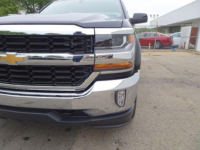 2019 Chevrolet Silverado 1500 LD LT Madison, NC 9