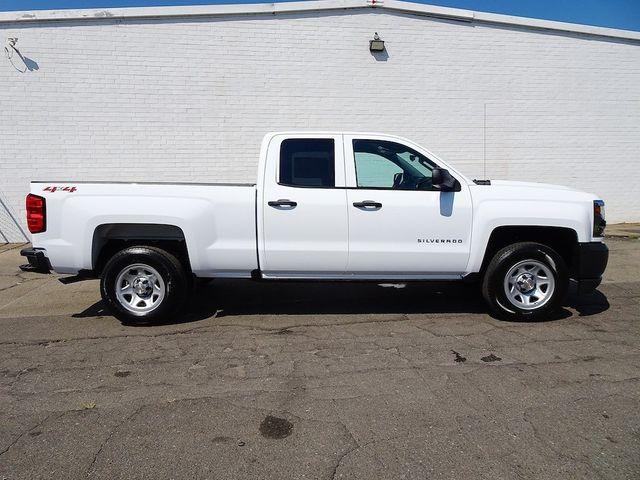 2019 Chevrolet Silverado 1500 LD Work Truck Madison, NC 1