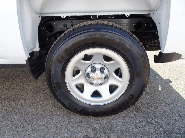 2019 Chevrolet Silverado 1500 LD Work Truck Madison, NC 10