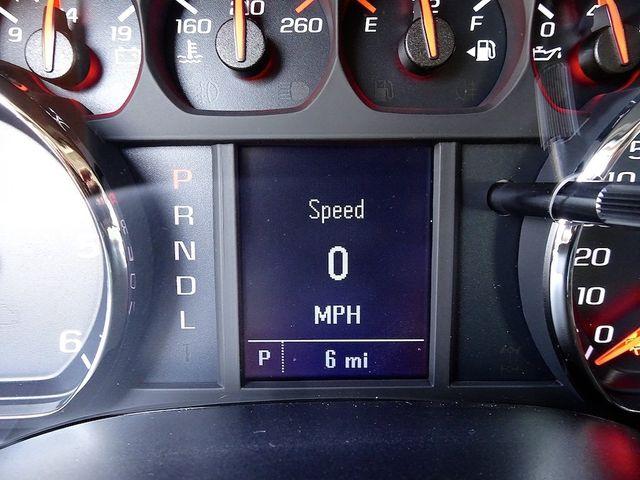 2019 Chevrolet Silverado 1500 LD Work Truck Madison, NC 16