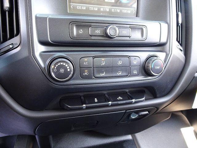 2019 Chevrolet Silverado 1500 LD Work Truck Madison, NC 21