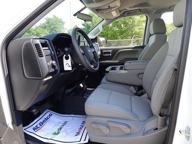 2019 Chevrolet Silverado 1500 LD Work Truck Madison, NC 25