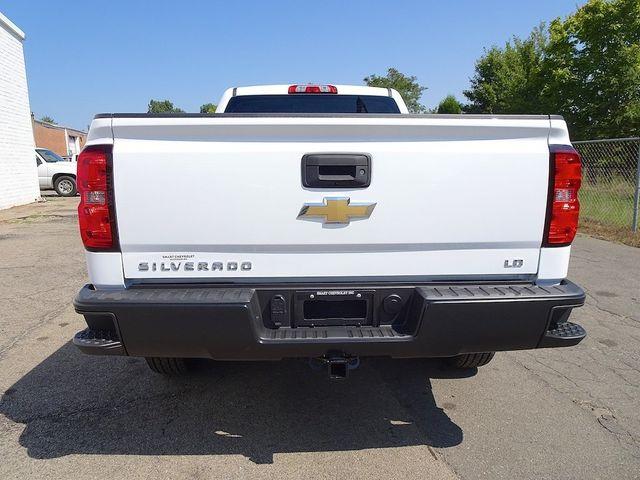 2019 Chevrolet Silverado 1500 LD Work Truck Madison, NC 3