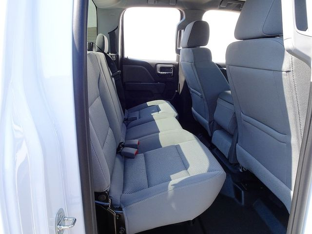 2019 Chevrolet Silverado 1500 LD Work Truck Madison, NC 31