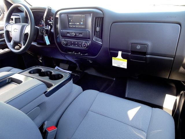 2019 Chevrolet Silverado 1500 LD Work Truck Madison, NC 35