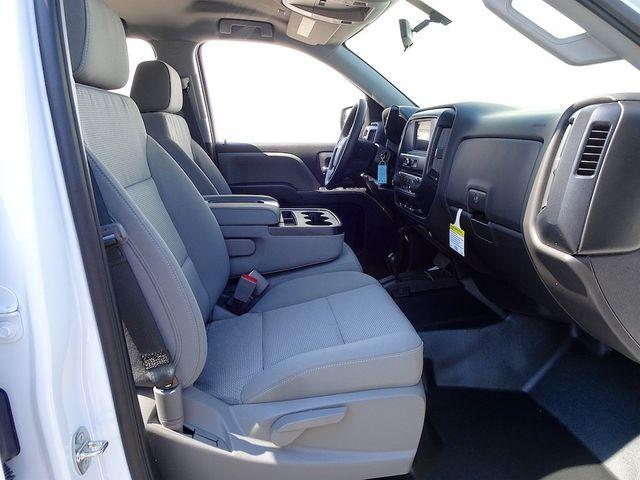 2019 Chevrolet Silverado 1500 LD Work Truck Madison, NC 37