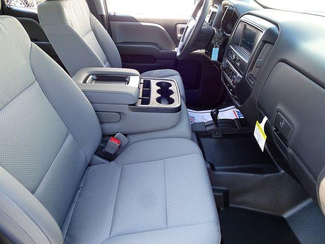 2019 Chevrolet Silverado 1500 LD Work Truck Madison, NC 39