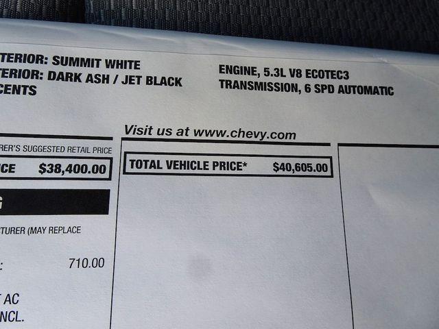 2019 Chevrolet Silverado 1500 LD Work Truck Madison, NC 48