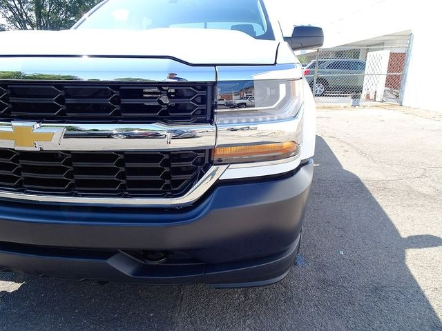 2019 Chevrolet Silverado 1500 LD Work Truck Madison, NC 9