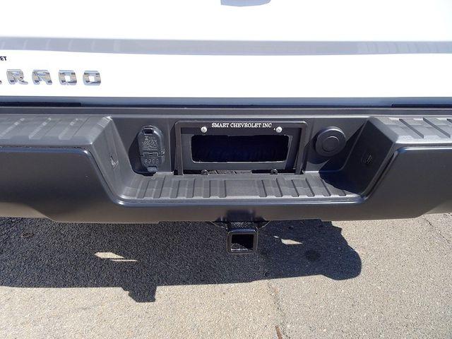 2019 Chevrolet Silverado 1500 LD Work Truck Madison, NC 12