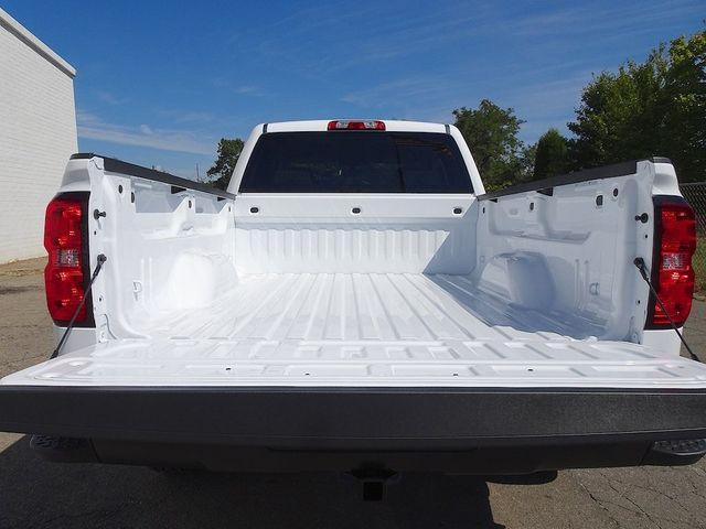 2019 Chevrolet Silverado 1500 LD Work Truck Madison, NC 14